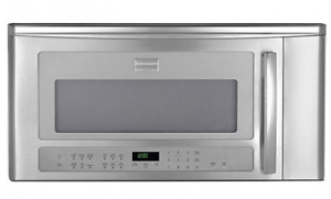 Over-the-Range Frigidaire Microwave