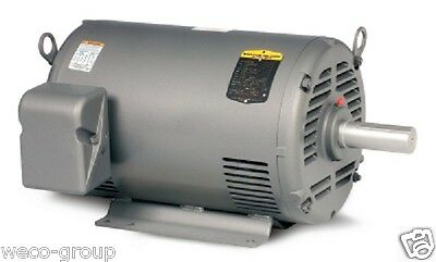 M3112A  3/4 HP, 1725 RPM NEW BALDOR ELECTRIC MOTOR
