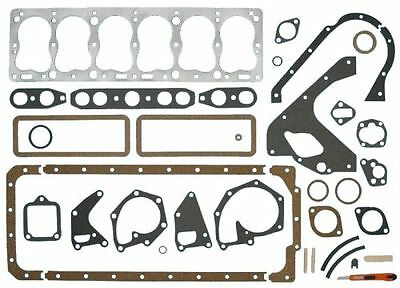 Full Engine Gasket Set 37 38 39 40 41 42 Packard 245 6cyl NEW