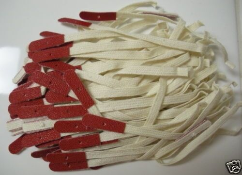 Piano Bridle Straps - Standard style - Full Set