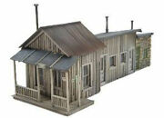 Craftsman Building Kits