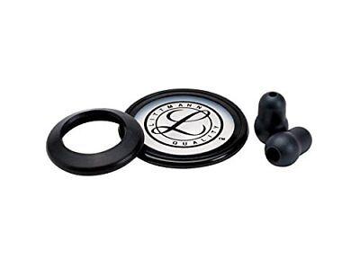New 3m Littmann Stethoscope Spare Parts Kit Classic Ii S.e. Black 40005