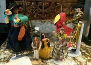 Spain Doll