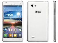 LG Optimum 4x HD (unlocked)