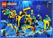 Lego 6195