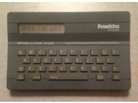 Vintage Franklin Computer Spelling Ace (Dictionary) SA-99,1986