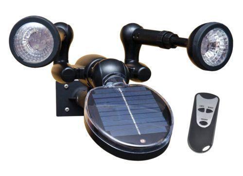 Solar Water Lights Ebay