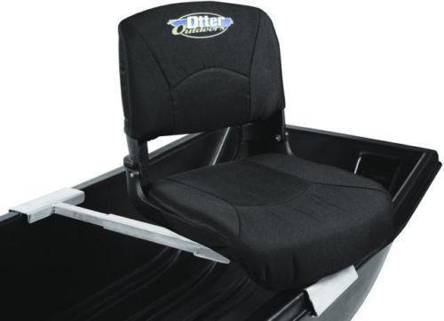 Ice fishing seat ebay for Ice fishing seat