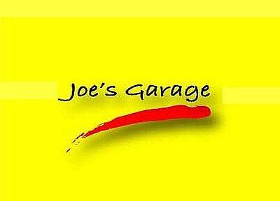 Joe's Online Garage Sale