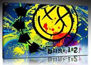 Blink 182 Canvas