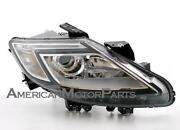 Mazda CX9 Headlamp