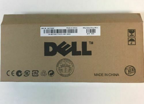 New Dell AX510 Wired Computer Speaker Sound Bar Dell Ultrasharp & P Series C730C