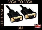 VGA to VGA