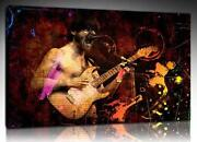 Biffy Clyro Canvas