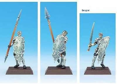 Confrontation/Rackham Cynwäll Selsyms RK09112 ALCYRG01 Blister NEU