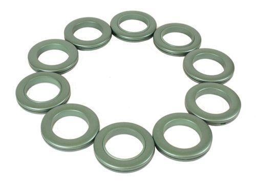 Brass Curtain Rings | eBay
