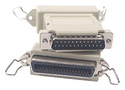 Переходник DB25 pin Male~Centronics 36c Female