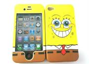 iPhone 4S Case Front and Back Cover