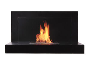 """Bio Flame """"Lotte"""" Non Venting Fireplace"""