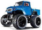 Land Cruiser Toy