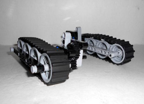 Lego Tank Tracks Ebay