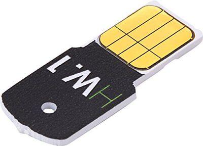 Ledger wallet hardware wallet HW.1 for bitcoin BTC Secure cold storage