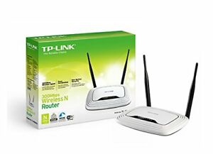 Router  Tp-link TL-WR841n  neuf   300 Mbps