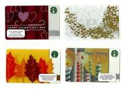 Collectible Gift Cards