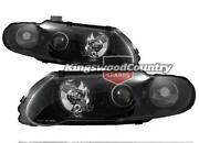 VX SS Headlights
