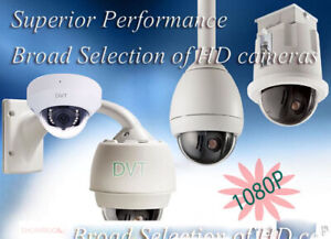 Security  cameras repair ,IP/DVR/NVR  and recorder services