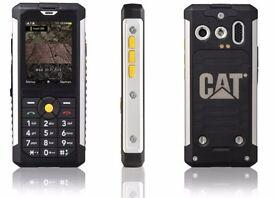 Caterpillar Phones on Sale