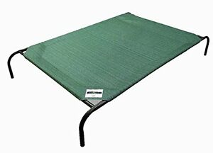 LARGE COOLAROO ELEVATED PET BED ONLY $49.99! COMPARE AT $80!