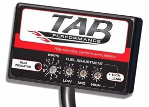 Tab performance engine tuner for 2012-2016 Harley VROD