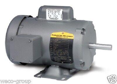 L3354 16 Hp 3450 Rpm New Baldor Electric Motor