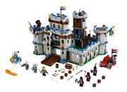 Lego Kings Castle