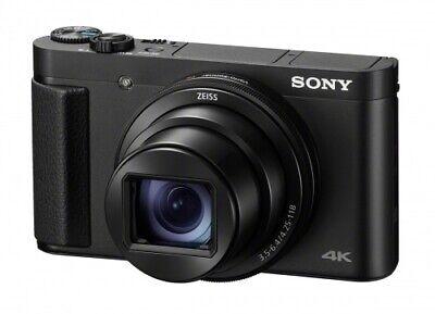 Sony Dsc- HX99 Negro Cámara Digital Producto Nuevo Del Distribuidor