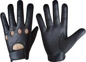 Classic Mens Driving Gloves
