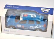 Dacia Modellauto