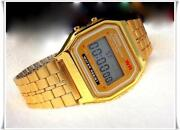 Casio Watch Retro