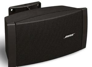 Bose FreeSpace DS 100SE Outdoor speakers