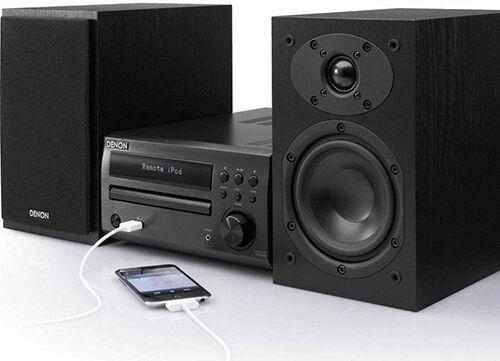 top 10 mini stereo systems ebay. Black Bedroom Furniture Sets. Home Design Ideas