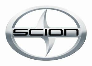 SCION WINTER TIRE & RIM PACKAGES AVAILABLE @ TIRE & RIM SHOP----647-827-2298