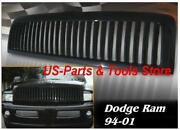 Dodge RAM Grill