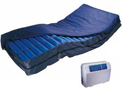 Legacy XL Bariatric Alternating Pressure Pump and Low Air Loss Mattress 48 Inch