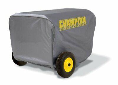 Champion Weather-resistant Storage Cover For 4800-11500-watt Portable Generators