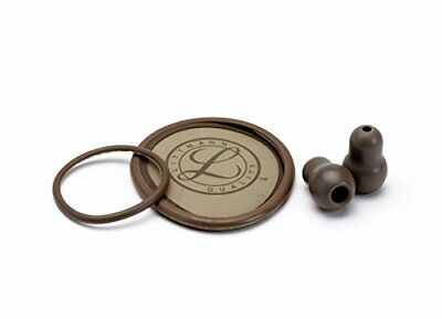 3m Littmann Stethoscope Spare Parts Kit Lightweight Ii S.e. Light Brown 40021