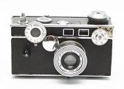 Argus Camera
