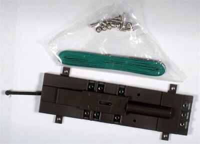 Atlas  O  Deluxe Under-Table Track Switch Machine  ATO6098, used for sale  Columbia