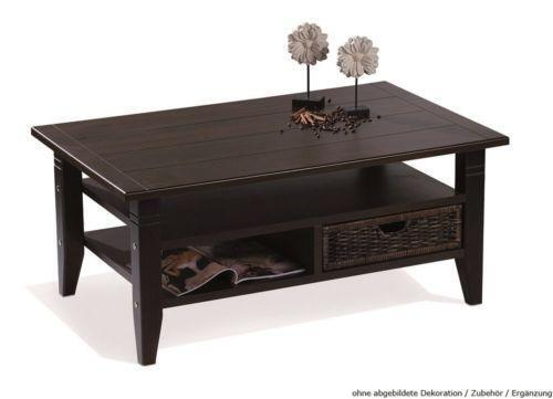 couchtisch wenge ebay. Black Bedroom Furniture Sets. Home Design Ideas
