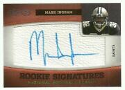 Mark Ingram RC Auto